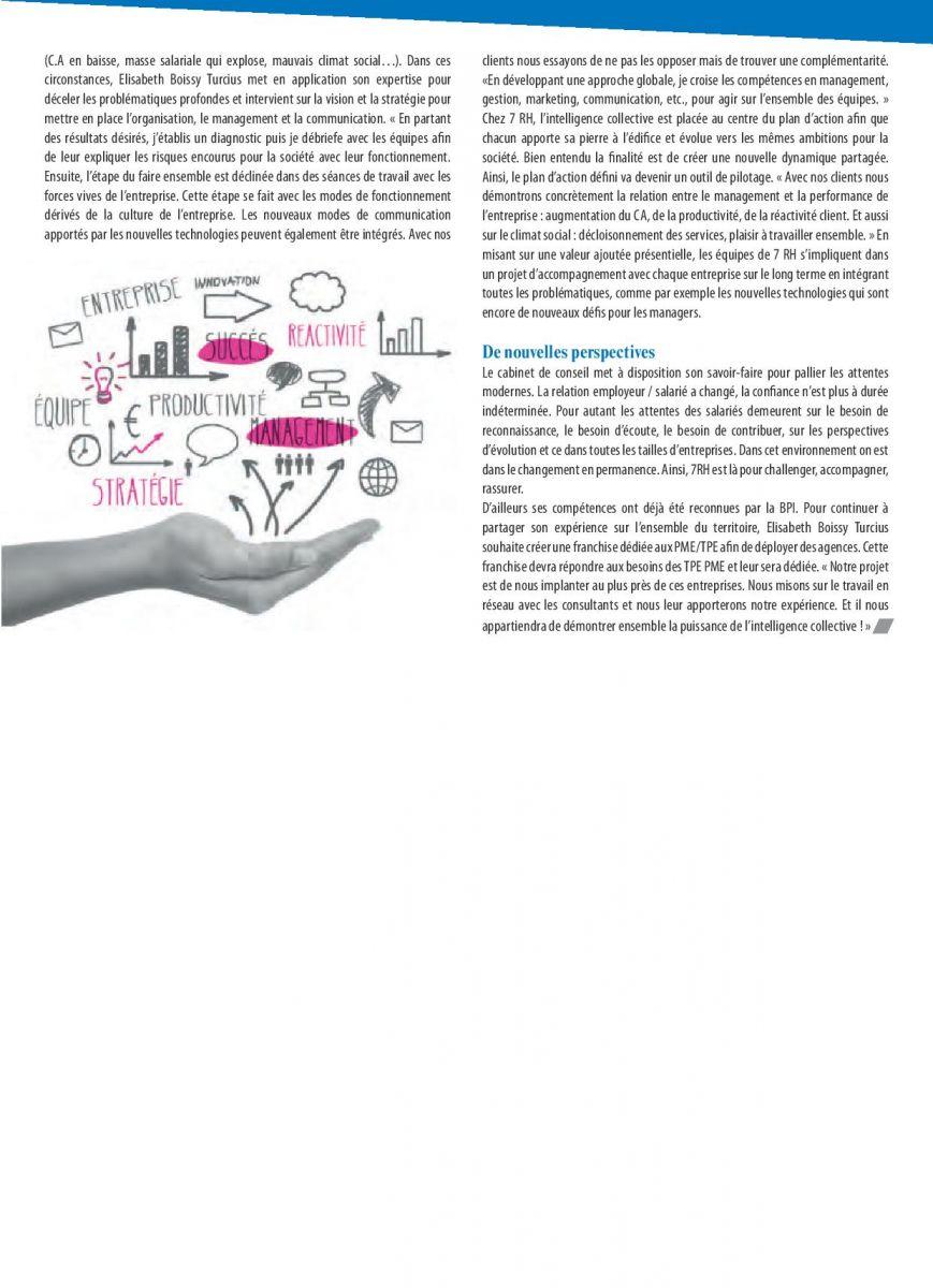 cabinet conseil en ressources humaines et organisation